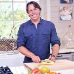 John Besh talks red beans and rice with Red Beans & Eric. He also shares his recipe!