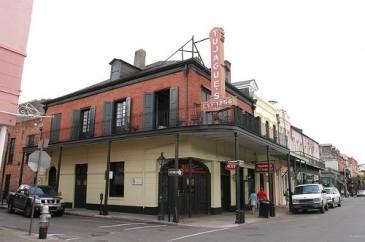 Tujague's celebrates 160 years with Chef John Besh.