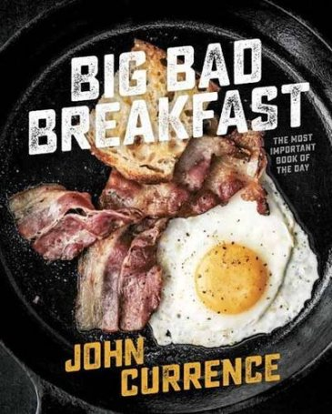 COOKBOOK REVIEW: BIG BAD BREAKFAST by John Currence from RedBeansAndEric.com!