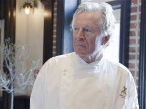 Chef Jeremiah Tower: photo from TastingTable.com
