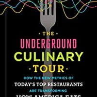 BOOK REVIEW: THE UNDERGROUND CULINARY TOUR by Damian Mogavero