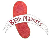 Red Bean Madness brought to you by the Red Beans Parade group!